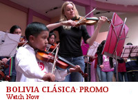 Bolivia Clásica Promo  -  Watch now